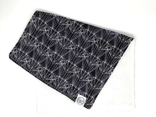 Burp Cloth - Add-on Collection - Geometric