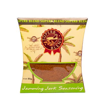 Jamming Jerk Seasoning