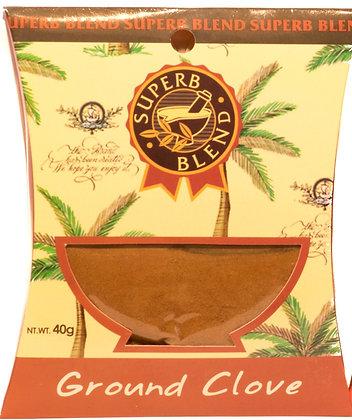 Ground Clove