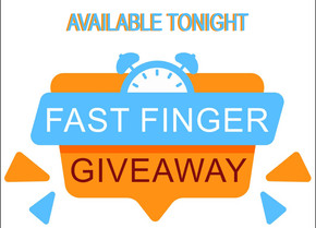 Fast Finger N3000 Recharge Card Giveaway Available Tonight 7pm 18th Sept 2020.