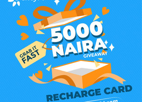 """MAKE 5 POST ON OSHOFRI """"STORIES"""" AND WIN N500 CASH GIVEAWAY"""