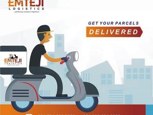 Mhiz Ada You've Won Emteji_logistics N5000 Cash Giveaway! Congrats