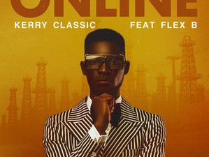 Kerry jay classic N20,000 Giveaway To Four Oshofri Members! Dropped New Single Tittle: ONLINE