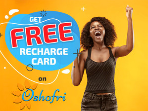 Giveaway N500 Recharge Card To 10 Lucky People