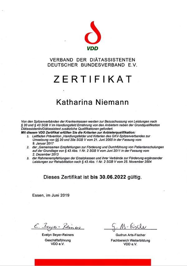 VDD Fortbildungszertifikat 2022.png