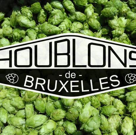 Houblons de Bruxelles