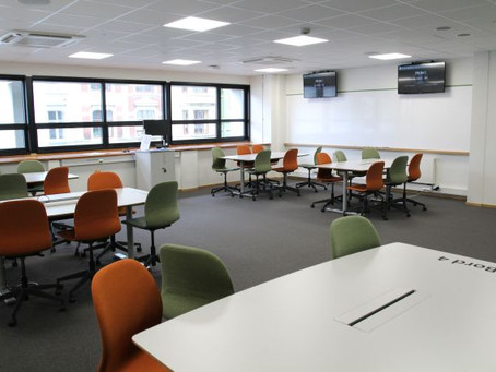 Creating the ultimate teaching environment