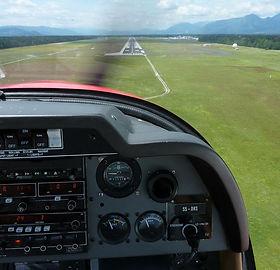 Izposoja letala za člane