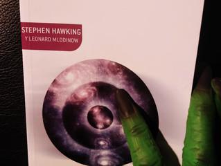 Brevísima historia del tiempo, Stephen Hawking