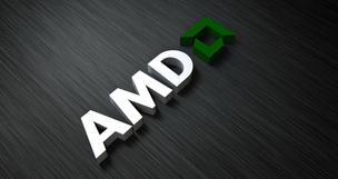 AMD: Rise Again