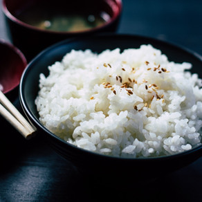 Fool-Proof Sticky Rice (Pressure Cooker)