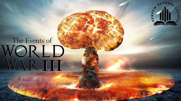 Events of WW III