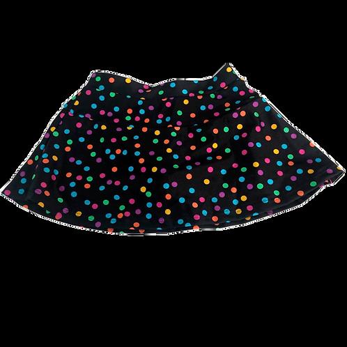 Saia shorts confetti