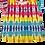 Thumbnail: Camiseta Tie Dye Colorida