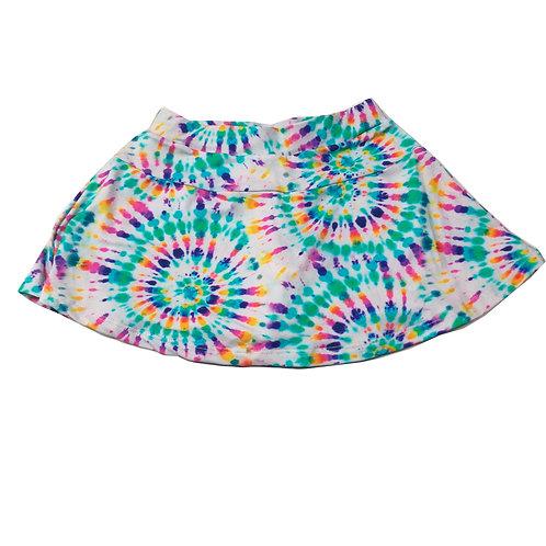 Saia shorts mandalas