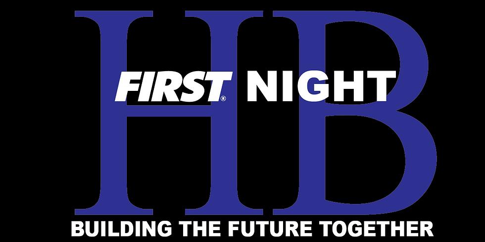 HB FIRST Night