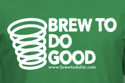 Brew to Do Good Donation