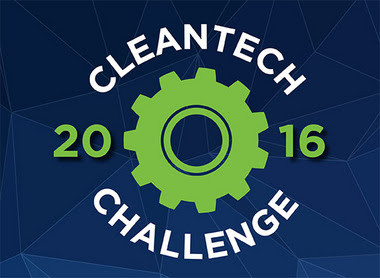 Oregon PSU Cleantech Challenge