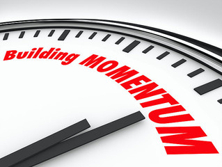 Building Business Momentum