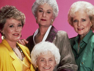 Cue 'Golden Girls' theme: A new concept in senior living