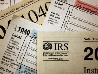 5 Mid-Year Tax Planning Strategies