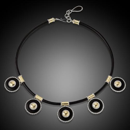 Dandella Coin Necklace