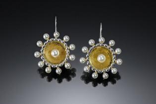 Inner Light Radiant Earrings