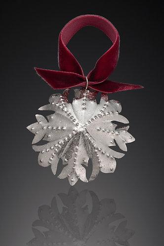 Circular Snowflake