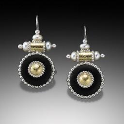 Dandella Corronation Earings