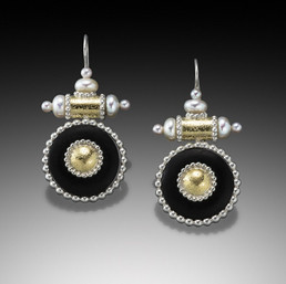 Dandella Corronation Earings