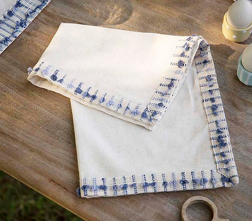 Handmade Cotton Napkins 4