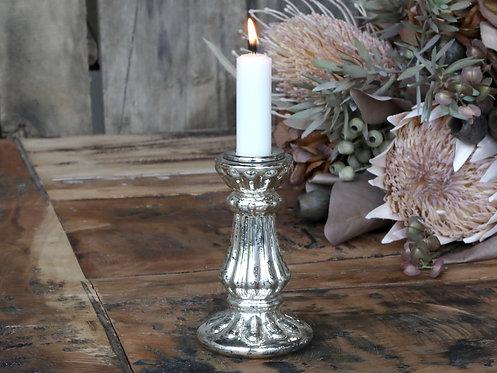 Antique Style Candlesticks x 2