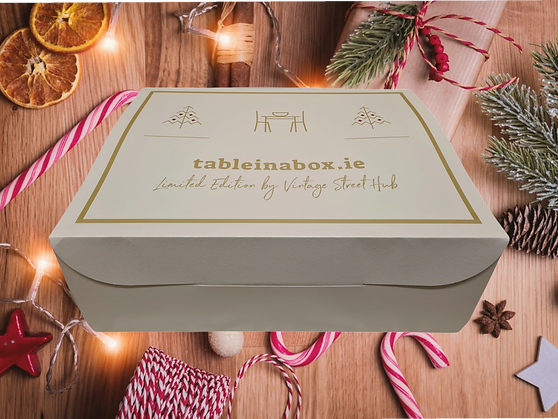 Photo of Tableinabox packaging