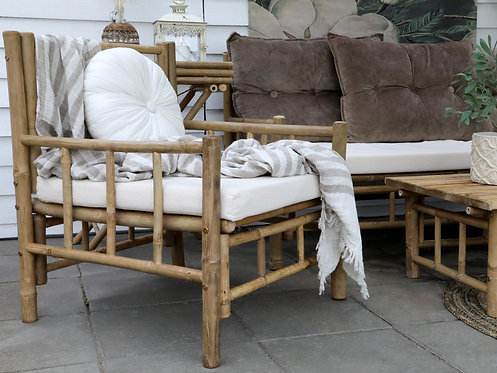 Lyon Chair bamboo