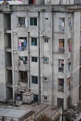 dhaka building