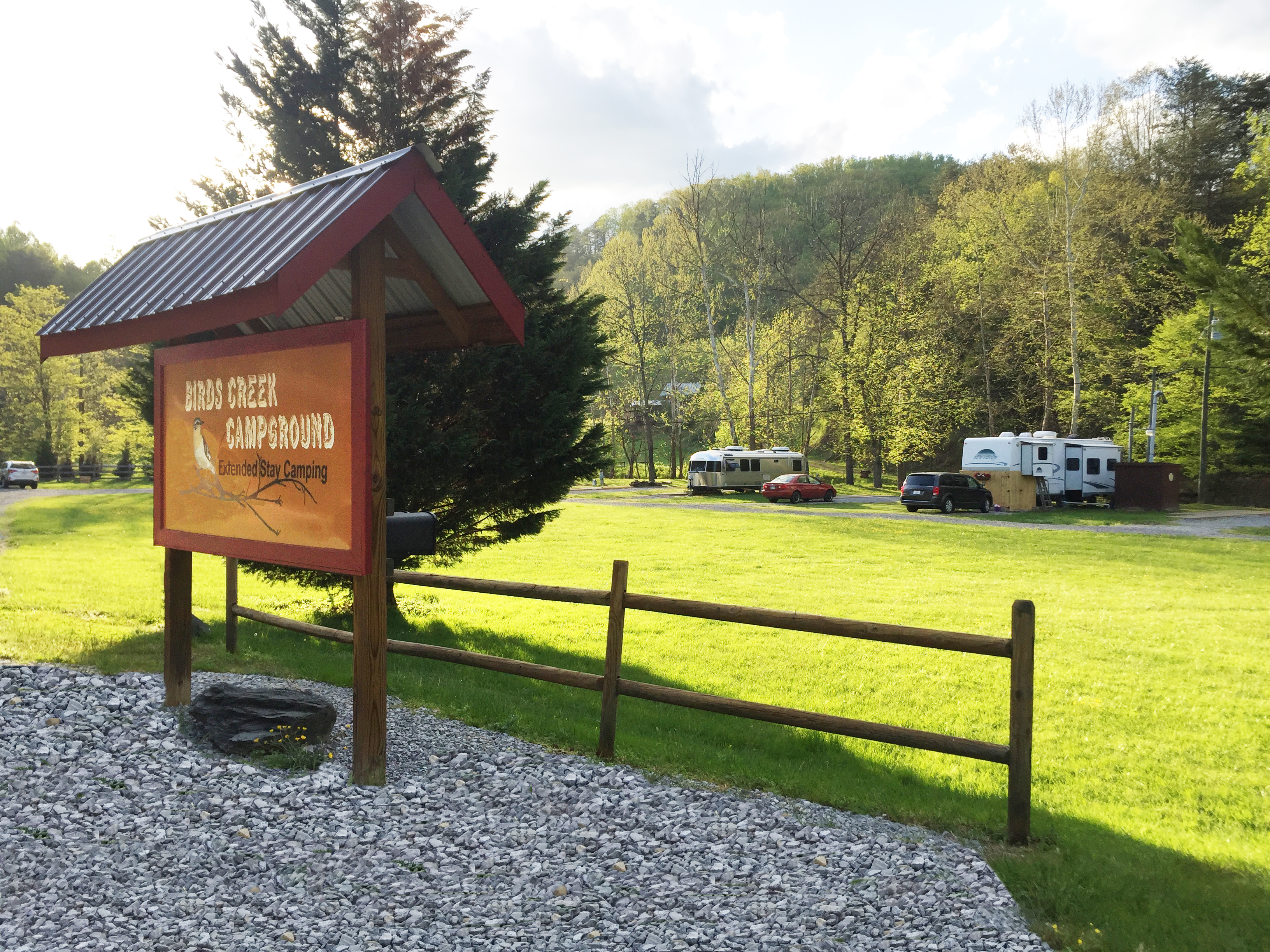 28 The Campground PS