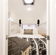 Lolalita Airstream Bed