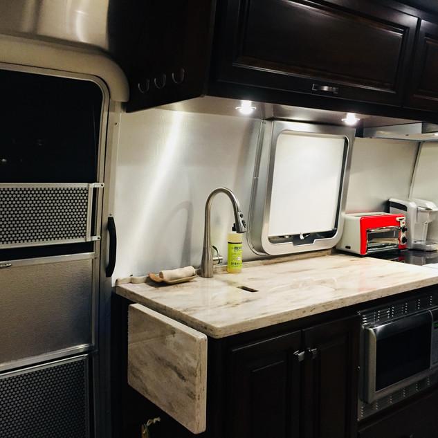Airstream One Kitchen2