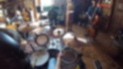Ernest Rambles - Recording at Torridon