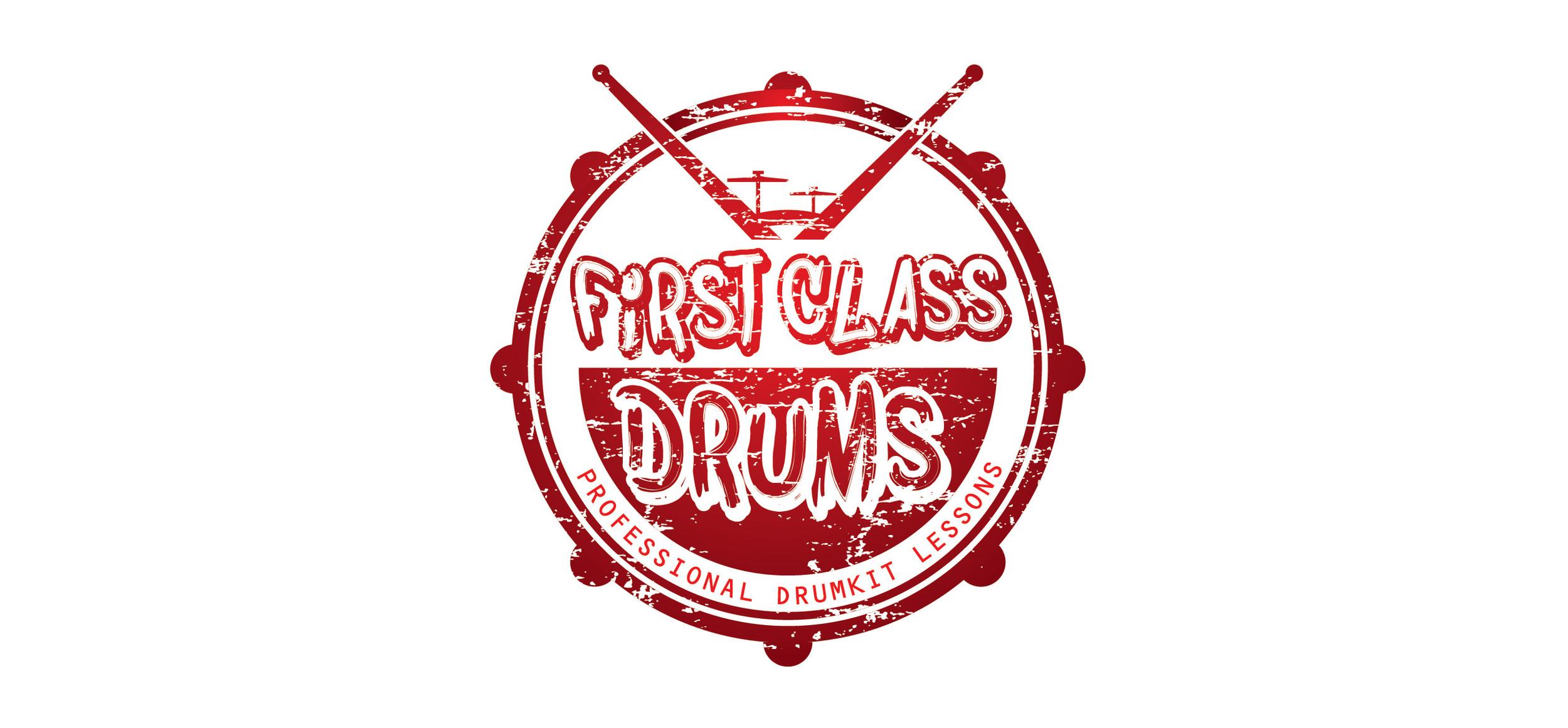 First Class Drums | Transcriptions & Sheet Music