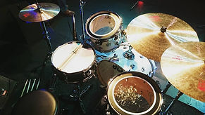 Video Drum Lessons