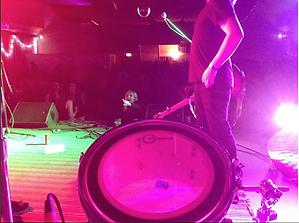 Sam Lumsden Drummer 5