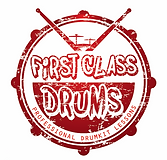 First Class Drums Logo.png