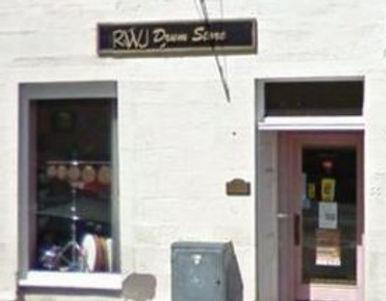 RWJ Drum Store Perth