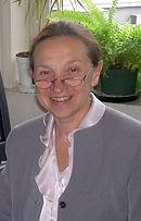 Pr Irina Peaucelle