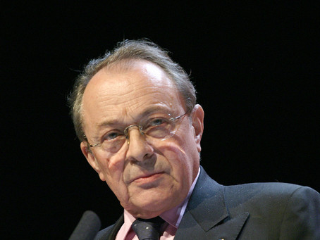 Michel Rocard et l'anti-plan. Un fossoyeur de la planification