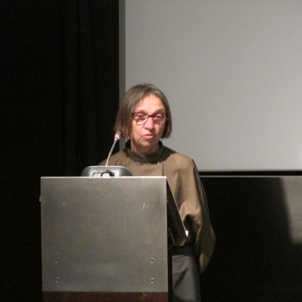 Irina Peaucelle