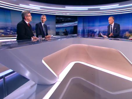 De TF1 à Libération : la fumisterie de la presse