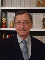Professeur Wladimir Andreff