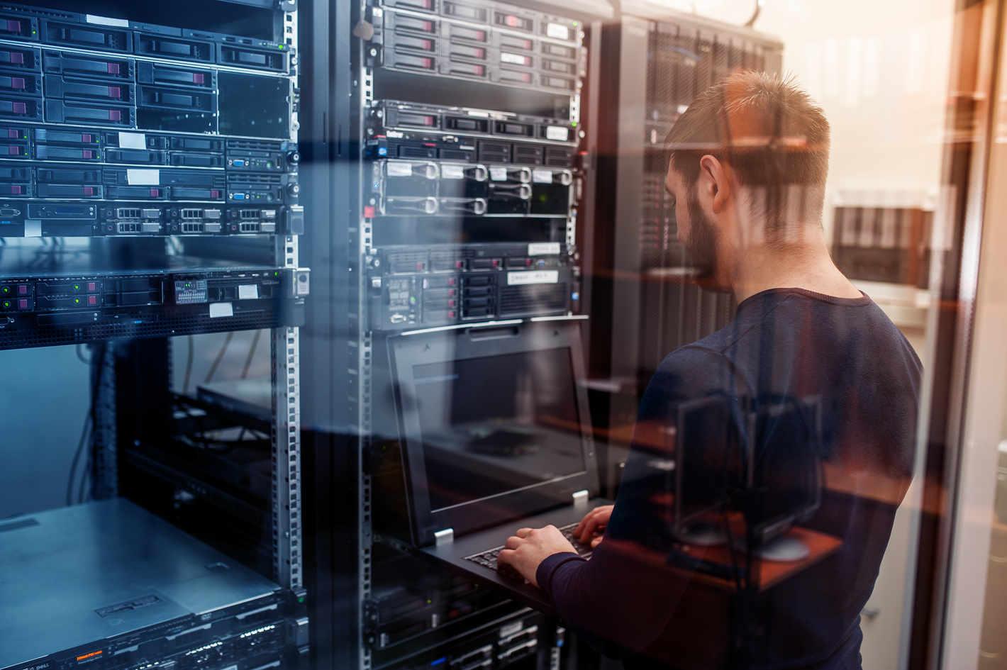 Server Install and Upgrades